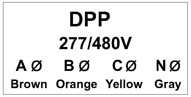480 Volt Wiring Diagram besides Wiring Diagram Of Star Delta Starter moreover 3 Phase Breaker Panel moreover Electrical Panel Diagram also Wiring Diagram For 120 208 240 Motor. on dont know how wire start stop switch motor 87779